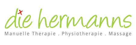 Die Hermanns Physiotherapie-logo